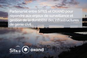 Sites et Oxand