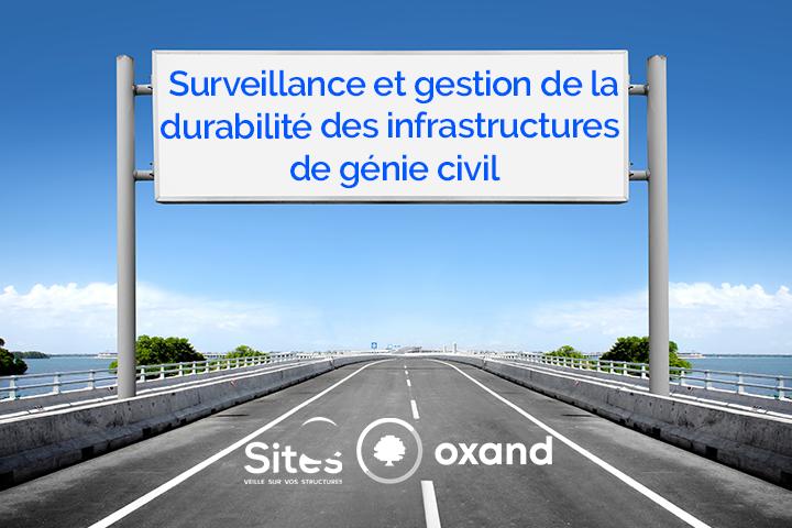 Surveillance génie civil